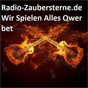 Radio Radio-Zaubersterne