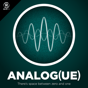 Podcast Relay FM - Analog(ue)