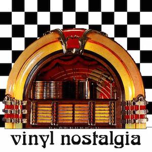 Radio Vinyl Nostalgia USA