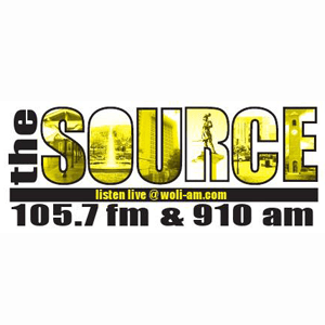 Radio WOLI - The Source 105.7 FM & 910 AM