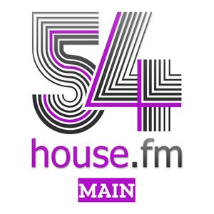 Radio 54house.fm Main