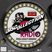 Radio Discollection Radio