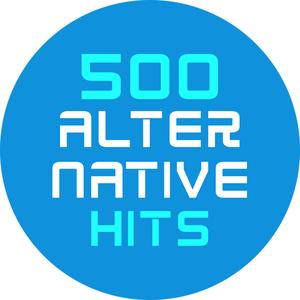 OpenFM - 500 Alternative Hits
