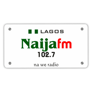 Radio Naija 102.7 FM Ibadan