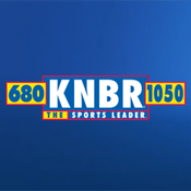 Radio KNBR 680 AM/1050 - The Sports Leader