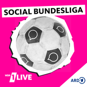 Podcast 1LIVE - Social Bundesliga