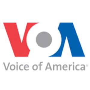 Voice of America - VOA Latest Newscast