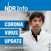 Podcast Das Coronavirus-Update mit Christian Drosten