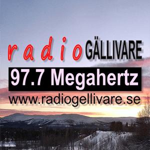 Radio Gällivare 97.7 FM