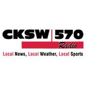 Radio CKSW 570 Radio