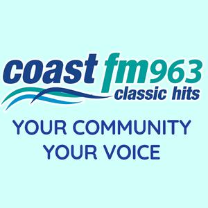 Radio 2CCC - Coast 96.3 FM
