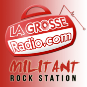 Radio La Grosse Radio - Rock
