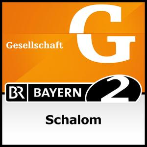 Podcast Bayern 2 - Schalom