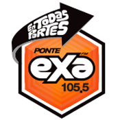 Radio Exa FM Piedras Negras