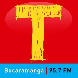 Radio Tropicana Bucaramanga 95.7 fm
