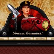Radio Vintage Broadcast
