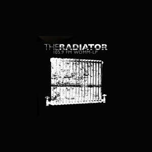 Radio WOMM-LP - The Radiator 105.9 FM