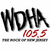 Radio WDHA - 105.5 FM