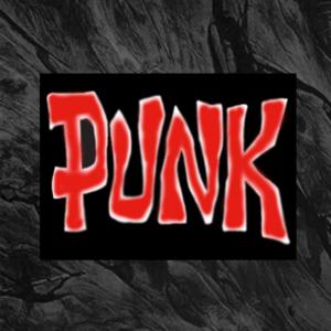 Radio Pirate Radio - Punk