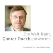 Podcast Die Welt fragt, Gunter Dueck antwortet