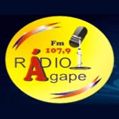 Radio Rádio Ágape 107.9 FM