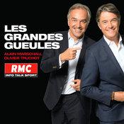 Podcast RMC - Les Grandes Gueules