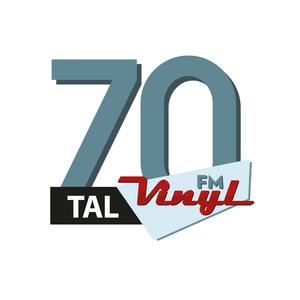 Radio Vinyl 70-tal