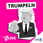 Podcast 1LIVE Trumpeln