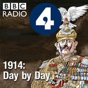 Podcast 1914: Day by Day