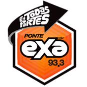 Radio Exa FM Veracruz