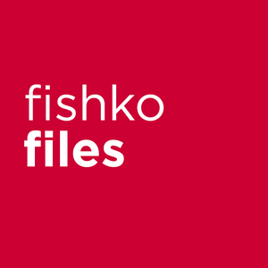 Podcast Fishko Files
