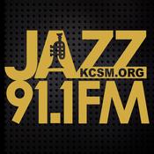 Radio KCSM Jazz 91.1