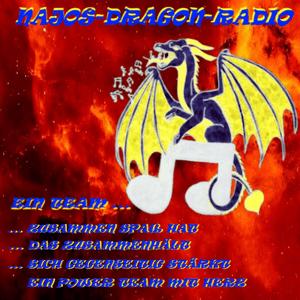 Radio Najos-Dragon-Radio