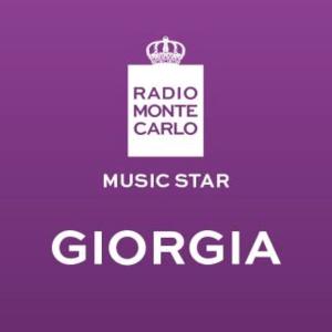 Radio Radio Monte Carlo - Music Star Giorgia