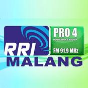 Radio RRI Pro 4 Malang FM 91.9