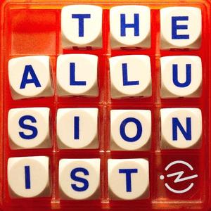 Podcast The Allusionist