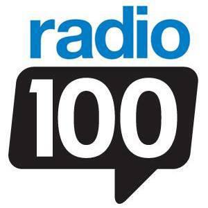 Radio 100 Kirke Såby 104.3 FM