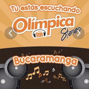 Radio Olímpica Stereo 97.7 Bucaramanga
