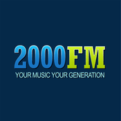 Radio 2000 FM - Alternative Rock