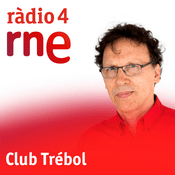 Podcast RNE - Club Trébol