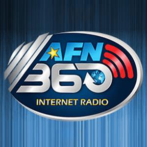 Radio AFN 360 - Gravity