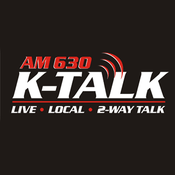 Radio KTKK - K-Talk 630 AM