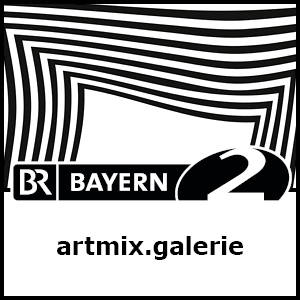 Podcast Bayern 2 - artmix.galerie