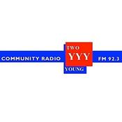 Radio 2YYY - Young 92.3 FM