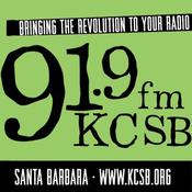 Radio KCSB - FM 91.9