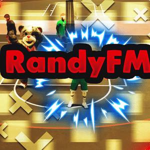 Radio randyfmdance
