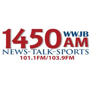 Radio WWJB - News-Talk 1450 AM
