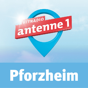 Radio Hitradio antenne 1 Pforzheim