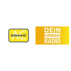 Radio Antenne AC - Dein Urban Radio