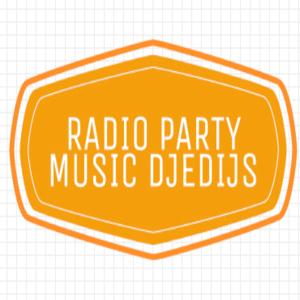 RADIO PARTY MUSIC DJEDIJS LIVE